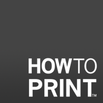 How to Print
